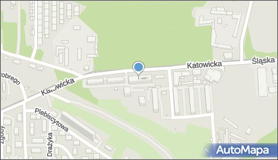 P.U.H.Elektroinstal, ul. Katowicka 148, Ruda Śląska 41-705 - Przedsiębiorstwo, Firma, NIP: 6411566396