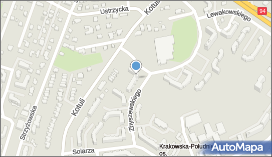 P w Aga X, ul. Wiktora Zbyszewskiego 4, Rzeszów 35-119 - Przedsiębiorstwo, Firma, NIP: 8133329832