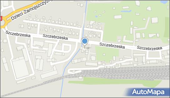 P w Auto Stop, Szczebrzeska 15, Zamość 22-400 - Przedsiębiorstwo, Firma, NIP: 9221247063