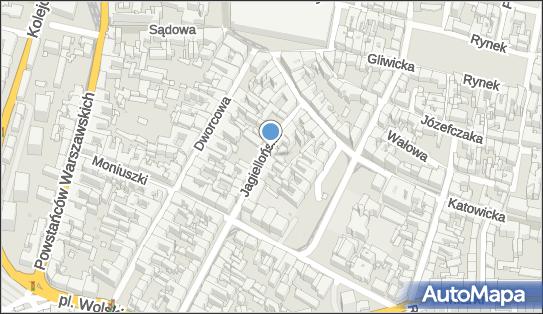 P w Uni Rob, ul. Jagiellońska 7, Bytom 41-902 - Przedsiębiorstwo, Firma, numer telefonu, NIP: 6261108751