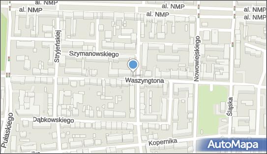 Pac Led, ul. Waszyngtona 36, Częstochowa 42-200 - Przedsiębiorstwo, Firma, NIP: 5732844527