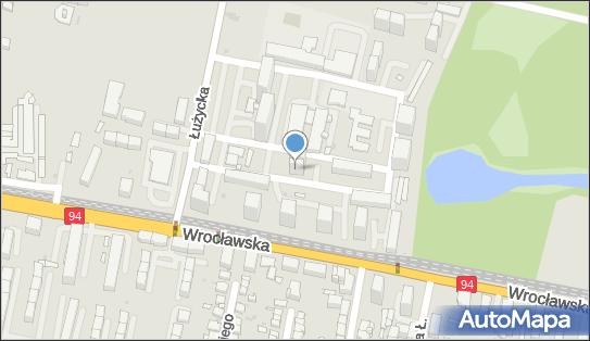 Paluch Zasada, Wrocławska 57, Bytom 41-902 - Przedsiębiorstwo, Firma, NIP: 6262095252