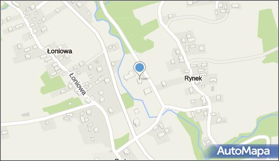851797212, Parafia Rzymsko-Katolicka P.w.NMP Wspomożycielki Wiernych w Łoniowej
