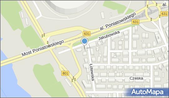 Partner Holding, Łotewska 17, Warszawa 03-918 - Przedsiębiorstwo, Firma, numer telefonu, NIP: 5262759705