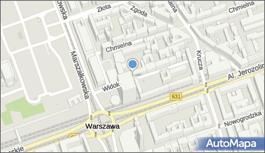 Pasmanteria Pan Guzik, Widok 22, Warszawa 00-023 - Przedsiębiorstwo, Firma, godziny otwarcia, numer telefonu
