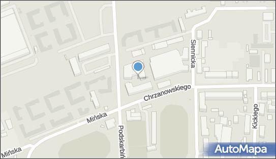 Perfekt Hurtownia AGD, Podskarbińska 30, Warszawa 03-829 - Przedsiębiorstwo, Firma, numer telefonu
