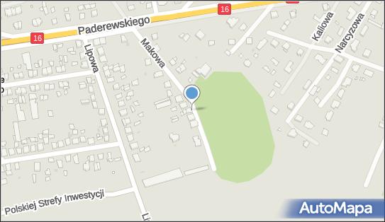 PetroConsulting Sp. z o.o., Makowa 16, Grudziądz 86-300 - Przedsiębiorstwo, Firma, numer telefonu