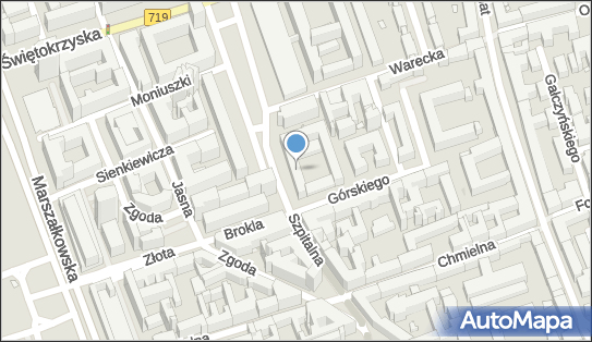 Pharmtrust, Plac Powstańców Warszawy 2, Warszawa 00-030 - Przedsiębiorstwo, Firma, NIP: 7010220416