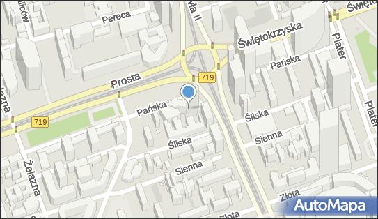 Phonecall, al. Jana Pawła II 15, Warszawa 00-828 - Przedsiębiorstwo, Firma, numer telefonu, NIP: 5272536579