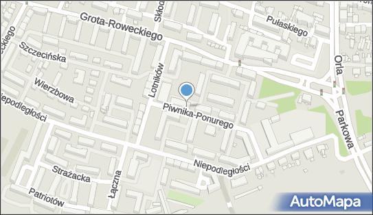 Piotr Grabowski GPL Royal Group, ul. mjr. Jana Piwnika-Ponurego 2A 41-206 - Przedsiębiorstwo, Firma, NIP: 6442213285