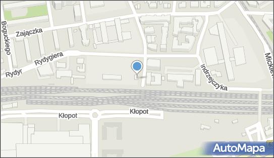 Piotrek, ul. Alojzego Felińskiego 1, Warszawa 01-513 - Przedsiębiorstwo, Firma, NIP: 5251506389