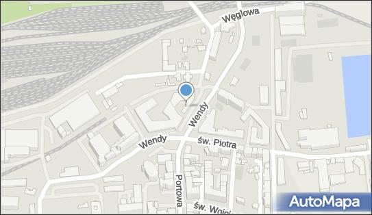 Pit Stop, Węglowa 22, Gdynia 81-341 - Przedsiębiorstwo, Firma, numer telefonu, NIP: 9581623574