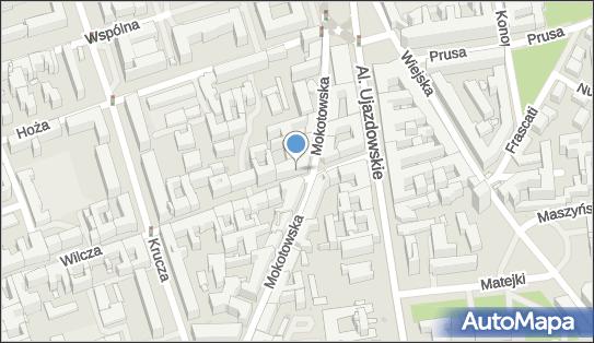 Pizzeria La Torre, Wilcza 6, Warszawa 00-532 - Przedsiębiorstwo, Firma, godziny otwarcia
