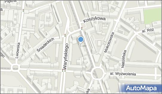 Pogo 2, Marszałkowska 45/49, Warszawa 00-648 - Przedsiębiorstwo, Firma, NIP: 5261195985