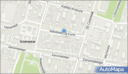 Pokusa Andrzej Lenaal, ul. Marii Curie-Skłodowskiej 12, Radom 26-600 - Przedsiębiorstwo, Firma, NIP: 7961011770