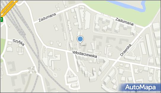 Pol Paradise, ul. Włodarzewska 76 A, Warszawa 02-393 - Przedsiębiorstwo, Firma, NIP: 5272211713