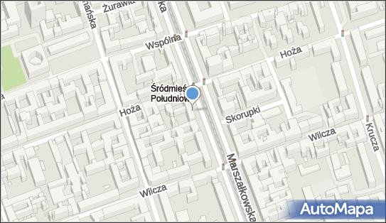 Polanowscy Nieruchomości Sp. z o.o., Marszałkowska 83, Warszawa 00-683 - Przedsiębiorstwo, Firma, godziny otwarcia, numer telefonu