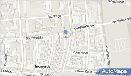 Polbut, Świętojańska 2, Gdynia 81-368 - Przedsiębiorstwo, Firma, numer telefonu, NIP: 5860000947