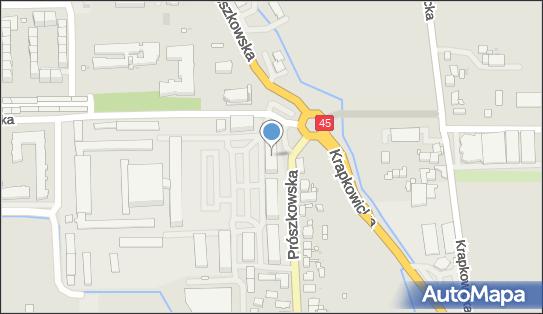 Politechnika Opolska, Prószkowska 76, Opole 45-758 - Przedsiębiorstwo, Firma, numer telefonu, NIP: 7540008109