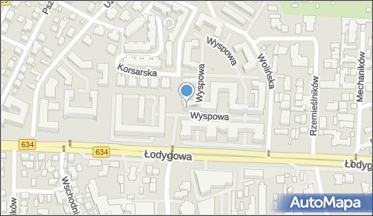 Poll Marg, Wyspowa 6, Warszawa 03-687 - Przedsiębiorstwo, Firma, NIP: 5271329507
