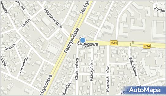 Polplex, Łodygowa 6, Warszawa 03-687 - Przedsiębiorstwo, Firma, NIP: 5241816935