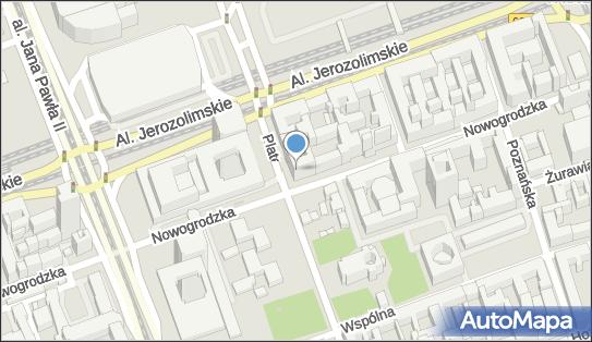 Polska Rada Centrów Handlowych, Emilii Plater 28, Warszawa 00-688 - Przedsiębiorstwo, Firma, numer telefonu