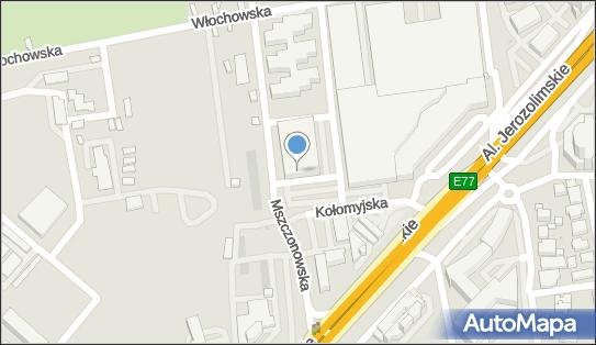 Polski Ogród, Mszczonowska 2, Warszawa 02-337 - Przedsiębiorstwo, Firma, numer telefonu, NIP: 8361718332