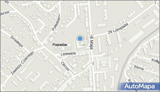 Polski Związek Wschodni, ul. Joachima Lelewela 4, Przemyśl 37-700 - Przedsiębiorstwo, Firma, numer telefonu, NIP: 7951057902