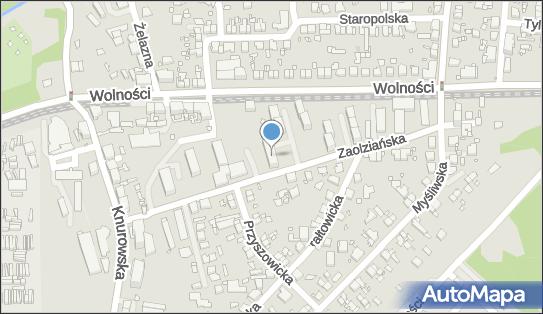 Polskie Sieci Teleinformatyczne, ul. Zaolziańska 11, Zabrze 41-800 - Przedsiębiorstwo, Firma, NIP: 6271022910