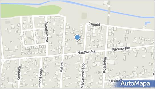 Pomoc Drogowa Wal Car, Piastowska 150/152, Częstochowa 42-202 - Przedsiębiorstwo, Firma, NIP: 5732156313