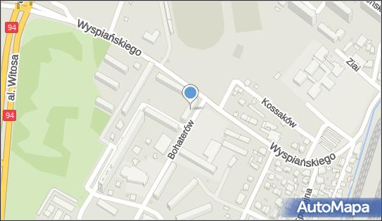 Pośrednictwo Handlowe, ul. Witkacego 2\10, Rzeszów 35-111 - Przedsiębiorstwo, Firma, NIP: 8131119361