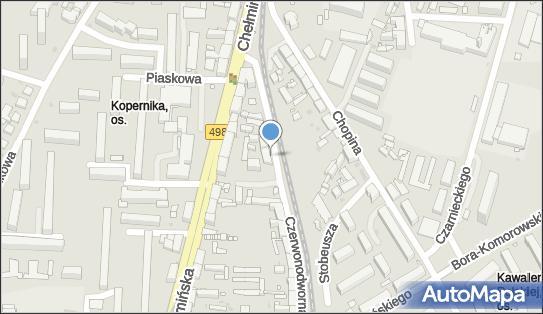Pośrednictwo Ubezpieczeniowe Nehring Monika Nehring-Pozorska 86-300 - Przedsiębiorstwo, Firma, NIP: 8761902766