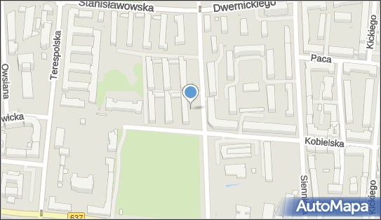 Pośrednictwo Ubezpieczeniowe, Kobielska 96, Warszawa 03-835 - Przedsiębiorstwo, Firma, numer telefonu, NIP: 9521231735