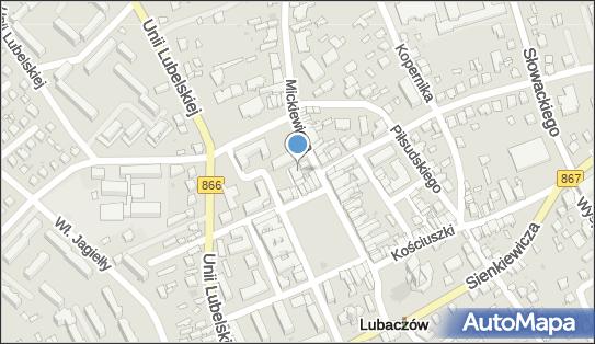 Pośrednictwo Ubezpieczeniowe, ul. Hotelowa 2, Lubaczów 37-600 - Przedsiębiorstwo, Firma, NIP: 7931388412