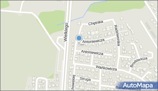 Pośrednictwo Ubezpieczeniowe, ul. Świętego Jerzego 19, Białystok 15-349 - Przedsiębiorstwo, Firma, NIP: 5421416692