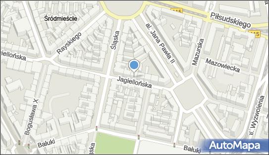 Pośrednictwo Ubezpieczeniowe, Jagiellońska 4, Szczecin 70-435 - Przedsiębiorstwo, Firma, NIP: 8521729386