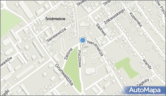 Powiatowa Stacja Sanitarno Epidemiologiczna w Jaworznie, Pocztowa 7 43-600 - Przedsiębiorstwo, Firma, numer telefonu, NIP: 6321157688