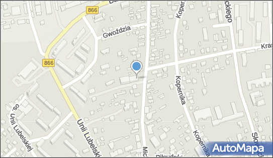 7931322838, Powiatowa Stacja Sanitarno-Epidemiologiczna w Lubaczowie