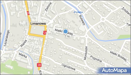 Powiatowa Stacja Sanitarno Epidemiologiczna, Limanowa 34-600 - Przedsiębiorstwo, Firma, numer telefonu, NIP: 7371006673