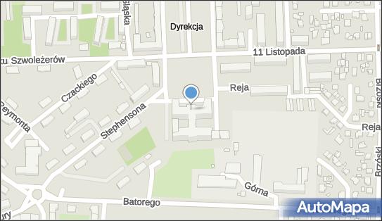 Powiatowy Inspektorat Nadzoru Budowlanego Miasta Chełma, Chełm 22-100 - Przedsiębiorstwo, Firma, numer telefonu, NIP: 5632354373