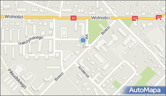 Powiatowy Inspektorat Nadzoru Budowlanego w Sokołowie Podlaskim 08-300 - Przedsiębiorstwo, Firma, numer telefonu, NIP: 8231552502