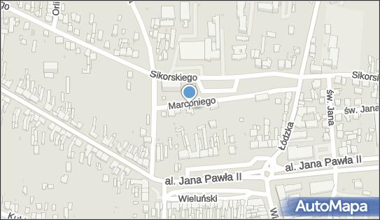 Pracownia Projektowa MM Studio, Marconiego 37A, Częstochowa 42-202 - Przedsiębiorstwo, Firma, numer telefonu, NIP: 5731473773