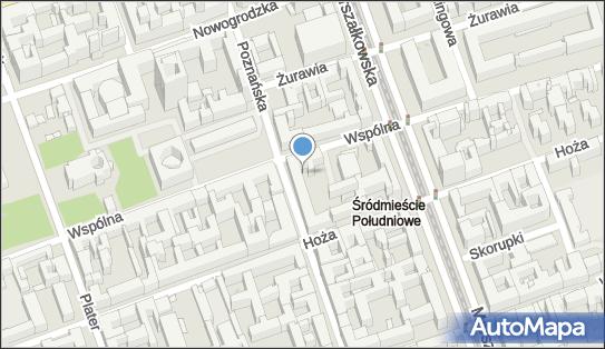 Pracownia Sztuki Dekoracyjnej, Poznańska 24, Warszawa 00-685 - Przedsiębiorstwo, Firma, godziny otwarcia, numer telefonu