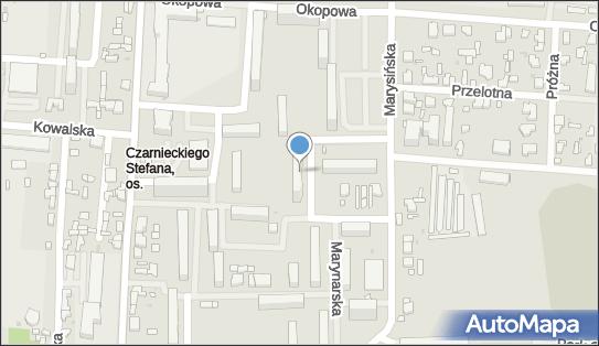 Pracownia Techniki Dentystycznej, Marysińska 88a, Łódź 91-850 - Przedsiębiorstwo, Firma, NIP: 7262353186