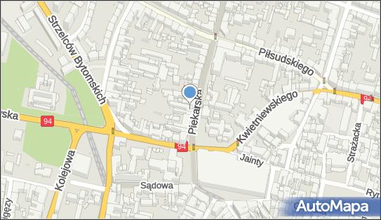 Praktyka Nowacka, Piekarska 9, Bytom 41-902 - Przedsiębiorstwo, Firma, NIP: 6262340266