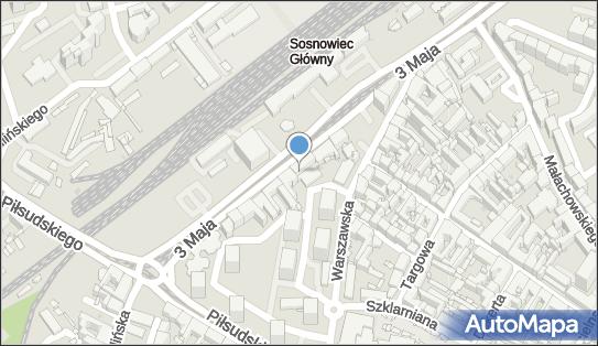 Premco, 3 Maja 15/I, Sosnowiec 41-200 - Przedsiębiorstwo, Firma, godziny otwarcia, numer telefonu