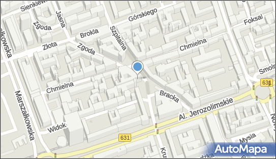 Primoloko, Bracka 25 m. 514, Warszawa 00-028 - Przedsiębiorstwo, Firma, godziny otwarcia, numer telefonu