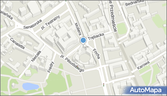 Pro Development, Plac marsz. Józefa Piłsudskiego 3, Warszawa 00-078 - Przedsiębiorstwo, Firma, NIP: 5213470614