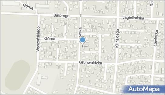 Pro - Ventura Archiwum Depozytowe, ul. Litewska 9, Chełm 22-100 - Przedsiębiorstwo, Firma, numer telefonu, NIP: 5632407980