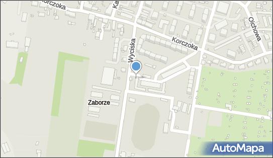 profesjonalnymechanik.pl, ul. Jerzego Wyciska 5c, Zabrze 41-806 - Przedsiębiorstwo, Firma, NIP: 6482563910